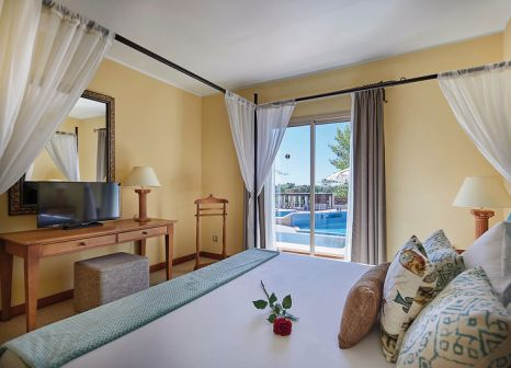 Hotelzimmer im Pula Suites Boutique Resort günstig bei weg.de