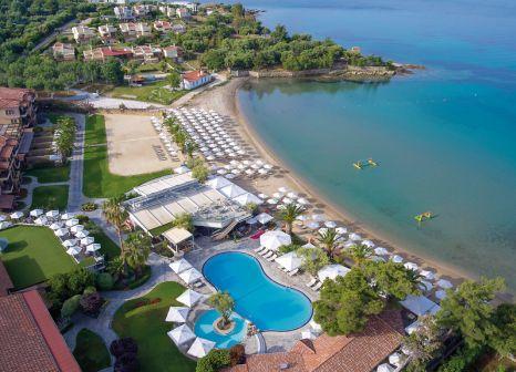 Anthemus Sea Beach Hotel & Spa in Chalkidiki - Bild von DERTOUR