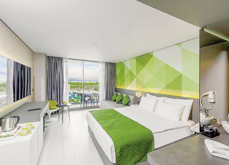 Hotelzimmer im Bosphorus Sorgun günstig bei weg.de