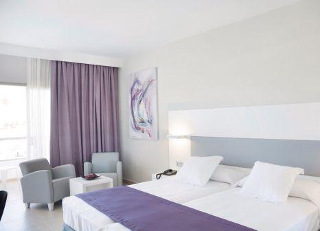 Hotelzimmer mit Tischtennis im Gran Canaria Princess