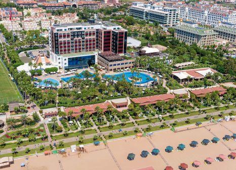 lti Kamelya Selin Hotel in Türkische Riviera - Bild von DERTOUR