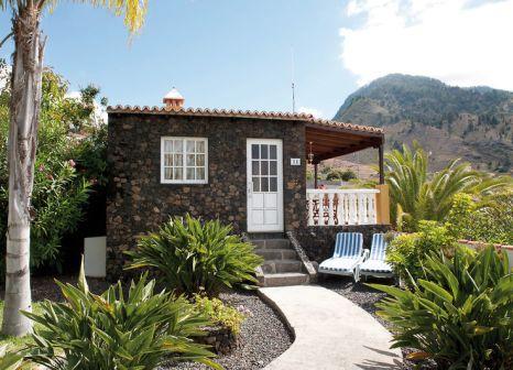 Hotel Villa & Casitas Caldera in La Palma - Bild von DERTOUR