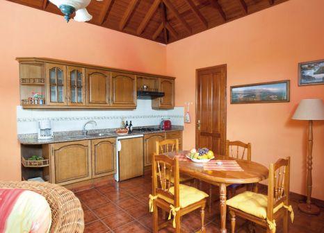 Hotelzimmer mit Pool im Villa & Casitas Caldera