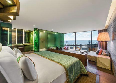 Hotelzimmer mit Yoga im Maxx Royal Kemer Resort