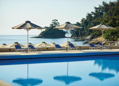 Hotel Makryammos Bungalows günstig bei weg.de buchen - Bild von DERTOUR