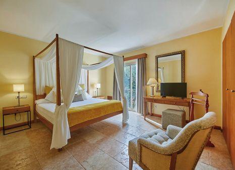Hotelzimmer mit Golf im Pula Suites Boutique Resort