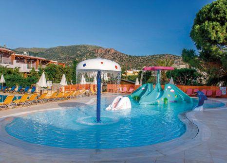 Katrin Hotel & Bungalows in Kreta - Bild von DERTOUR