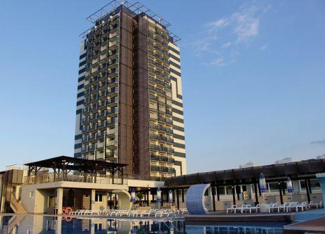 Burgas Beach Hotel in Bulgarische Riviera Süden (Burgas) - Bild von DERTOUR