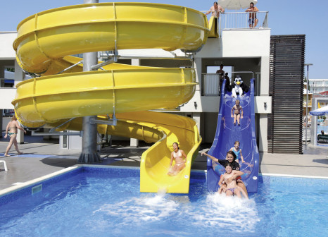 Burgas Beach Hotel 200 Bewertungen - Bild von DERTOUR