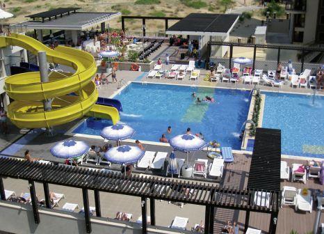 Burgas Beach Hotel 190 Bewertungen - Bild von DERTOUR