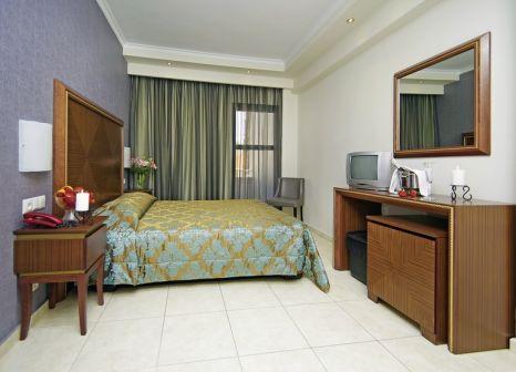 Hotelzimmer mit Wassersport im Hotel Mediterranean Resort