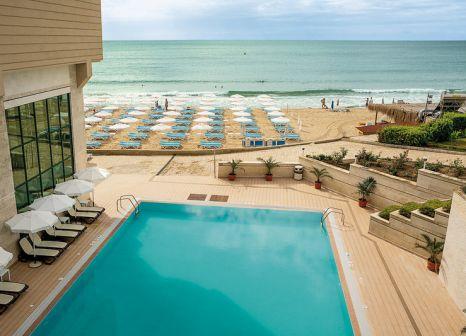 Hotel SENTIDO Bilyana Beach in Bulgarische Riviera Süden (Burgas) - Bild von DERTOUR