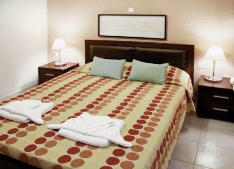 Hotelzimmer mit Minigolf im Elounda Waterpark Residence Hotel