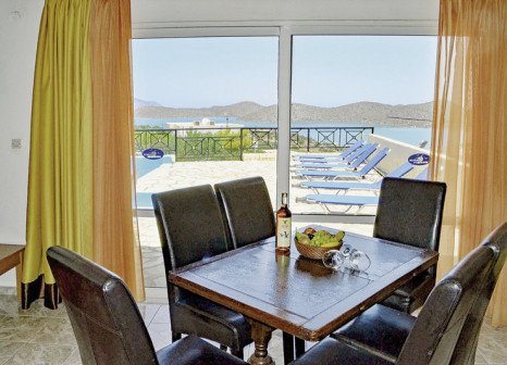 Hotelzimmer mit Yoga im Elounda Waterpark Residence Hotel