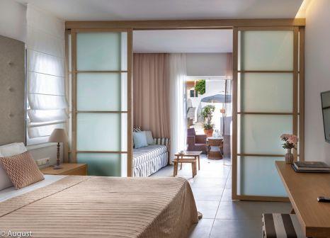 Hotelzimmer mit Fitness im Maritimo Beach Hotel