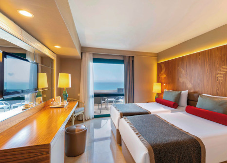 Hotelzimmer im Paloma Perissia günstig bei weg.de