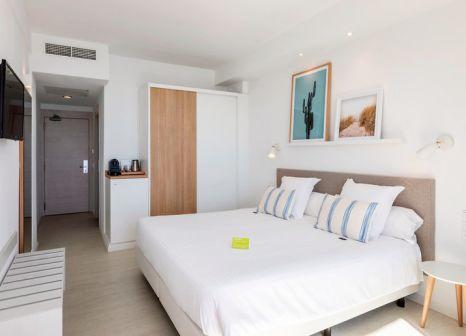 Hotelzimmer mit Volleyball im Ferrer Concord Hotel & Spa