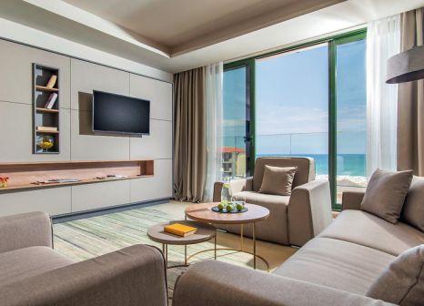 Hotelzimmer mit Volleyball im HVD Reina del Mar