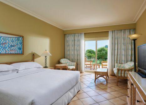 Hotelzimmer mit Golf im Sheraton Soma Bay Resort