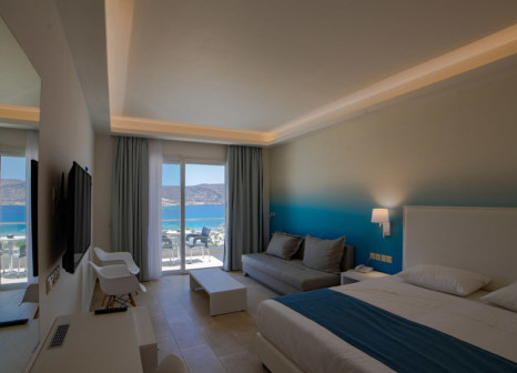 Hotelzimmer mit Spielplatz im Amoopi Bay