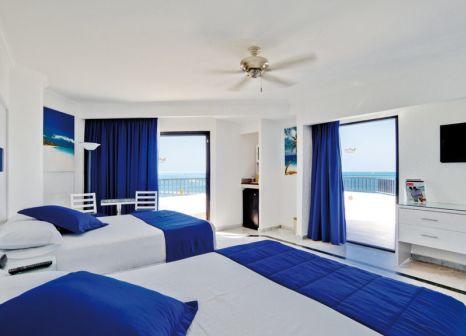 Hotelzimmer mit Golf im RIU Caribe