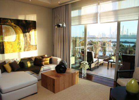 Hotelzimmer mit Yoga im Rixos The Palm Hotel & Suites