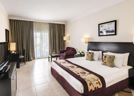 Hotelzimmer mit Yoga im Rixos Sharm el Sheikh