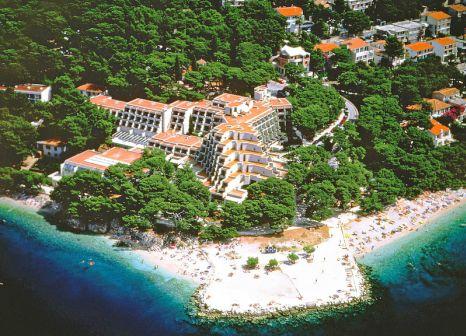Bluesun Hotel Soline günstig bei weg.de buchen - Bild von TUI Deutschland
