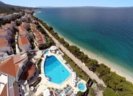 Hotel Bluesun Resort Afrodita günstig bei weg.de buchen - Bild von TUI Deutschland