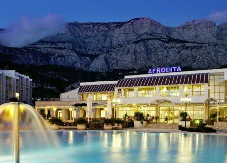 Hotel Bluesun Resort Afrodita in Adriatische Küste - Bild von TUI Deutschland