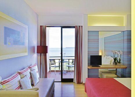 Hotelzimmer mit Minigolf im Pestana Dom João II