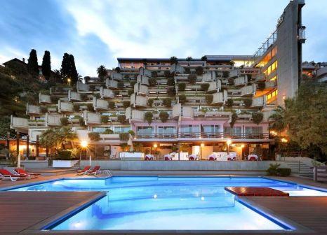 Hotel Eurostars Monte Tauro in Sizilien - Bild von TUI Deutschland