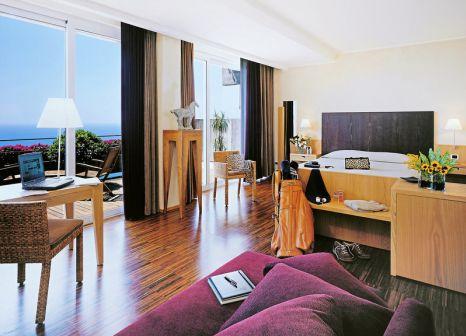 Hotelzimmer mit Golf im Eurostars Monte Tauro