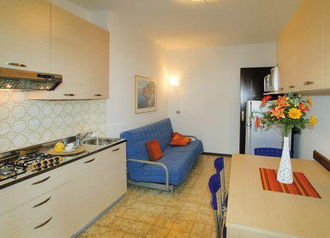 Hotelzimmer mit Tennis im Villaggio Tivoli