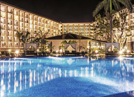 Hotel Royalton White Sands Montego Bay in Jamaika - Bild von TUI Deutschland