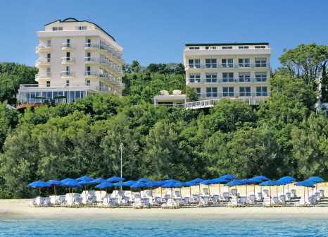 Hotel Sans Souci günstig bei weg.de buchen - Bild von TUI Deutschland