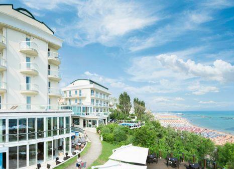 Hotelzimmer mit Golf im Hotel Sans Souci