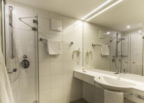 Hotelzimmer mit Ski im Hotel Kammerlander