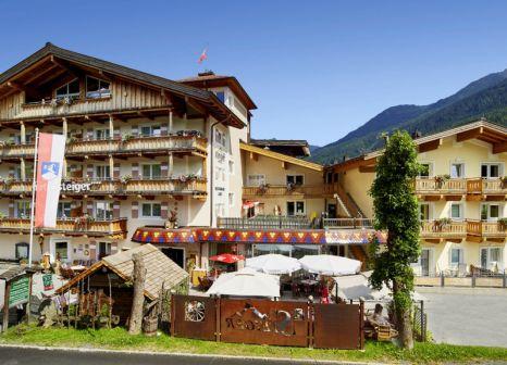 Hotel Steiger in Salzburger Land - Bild von TUI Deutschland