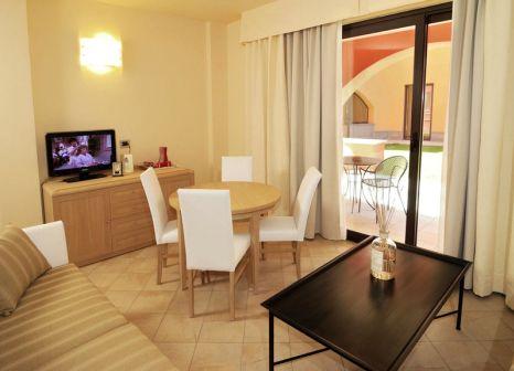 Hotelzimmer mit Tennis im Park Argento