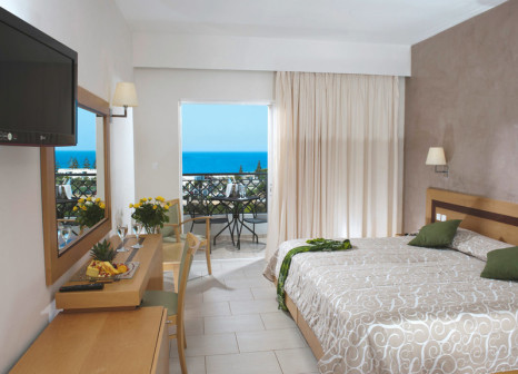 Hotelzimmer mit Fitness im Grand Hotel Holiday Resort