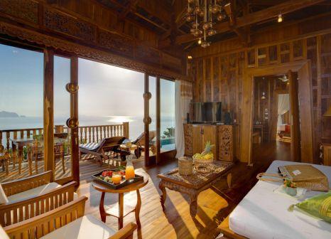 Hotelzimmer mit Wassersport im Santhiya Koh Yao Yai Resort & Spa