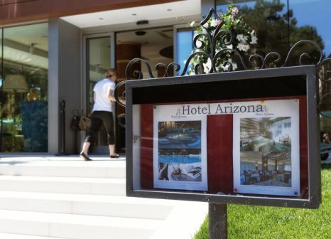 Hotel Arizona günstig bei weg.de buchen - Bild von TUI Deutschland