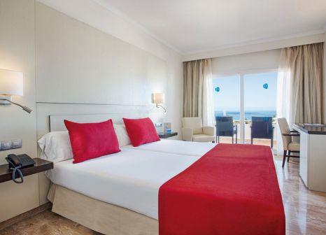 Hotelzimmer mit Minigolf im Grupotel Montecarlo