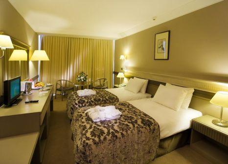 Hotelzimmer mit Volleyball im Fantasia Hotel De Luxe Kusadasi