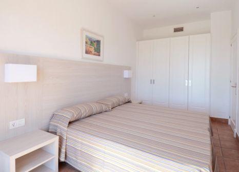 Hotelzimmer mit Volleyball im Mar Blau