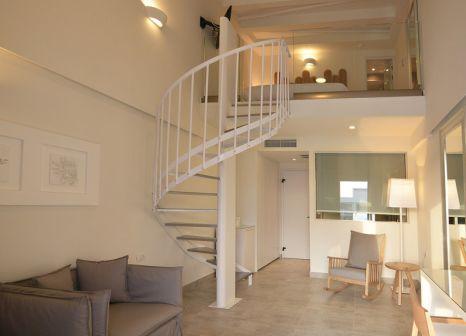Hotelzimmer mit Fitness im Insula Alba Resort & Spa