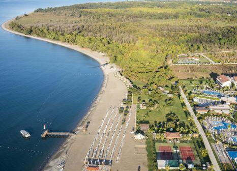 Hotel TUI SENSATORI Resort Barut Fethiye günstig bei weg.de buchen - Bild von TUI Deutschland