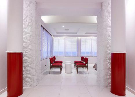 Hotelzimmer mit Mountainbike im Dimitra Beach Hotel & Suites