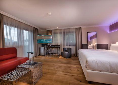 Hotelzimmer mit Golf im Alpinresort Sport & Spa